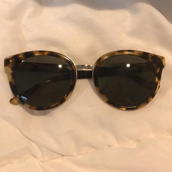 4d142b8b53c2 Tory Burch Panama Sunglasses. M 5b477d12e944ba1a5c9a8898